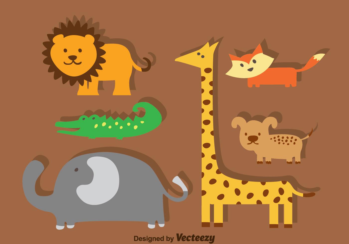 Original-animals