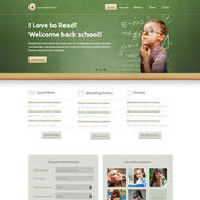 Lincoln-high-school-free-responsive-template
