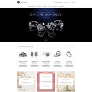 Diana-s-jewelry-free-responsive-website-template