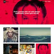 Photographica Portfolio Bootstrap Responsive Web Template