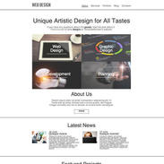 Design-studio-responsive-website-template