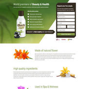 Health-beauty-free-responsive-website-template