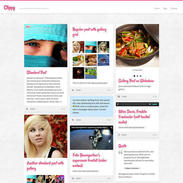 Clippy - Free Responsive WordPress Theme
