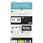 Emailology Free Responsive Email Template